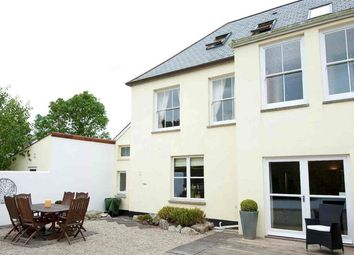 Thumbnail 3 bed flat for sale in Fowey
