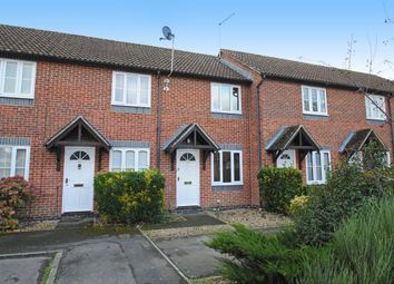 Thumbnail 1 bed terraced house to rent in Fludger Close, Wallingford