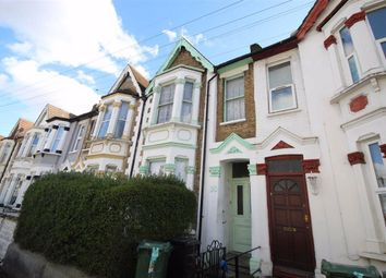 Thumbnail 3 bed property for sale in Calderon Road, Leytonstone, London