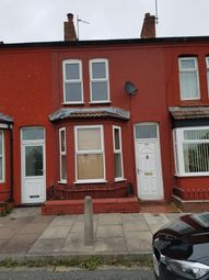 Thumbnail 2 bed terraced house for sale in New Street, Wallasey