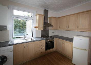 Thumbnail 2 bed flat to rent in Ramuz Drive, Westcliff On Sea, Essex