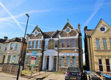 Thumbnail 1 bed flat to rent in Moreton Road, South Croydon, Surrey