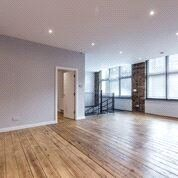 Thumbnail 3 bed flat to rent in Electric Lofts, 9-11 London Ln, London