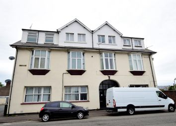 1 bed flat for sale in Cardiff Road, Barry CF63
