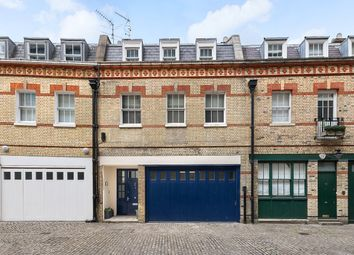Thumbnail 4 bed detached house for sale in Grosvenor Crescent Mews, London