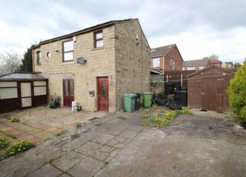 Thumbnail 4 bed detached house for sale in Hollinbank Lane, Heckmondwike