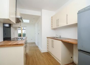 Thumbnail 3 bed end terrace house to rent in Richmond, Surrey