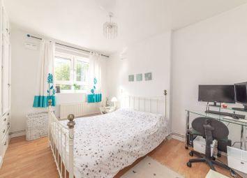 Thumbnail 3 bed flat for sale in Maitland Park Villas, Camden, London