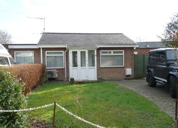 Thumbnail 1 bed bungalow to rent in Edenbridge, Kent