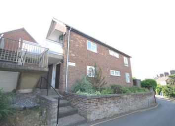 Thumbnail 2 bedroom flat for sale in Thorpe Hamlet, Norwich