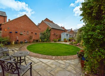 Thumbnail 4 bed detached house for sale in Lace Lane, Windsor Park, Buckingham