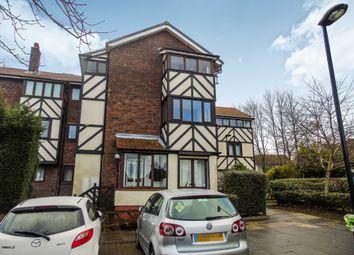 Thumbnail 2 bedroom flat for sale in Kirkwood Drive, Kenton, Newcastle Upon Tyne