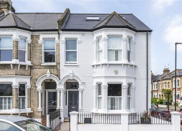 Thumbnail 5 bed semi-detached house for sale in Elms Crescent, London