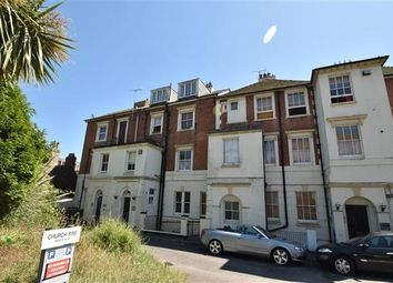 Thumbnail 1 bed flat for sale in Hillside Court, Hillside Street, Hythe
