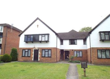 Thumbnail 2 bed maisonette to rent in Grove Court, Grove Road, Sutton