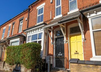 3 bed property to rent in Tudor Road, Moseley, Birmingham B13