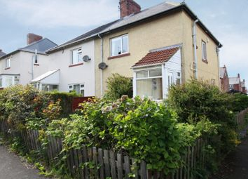 Thumbnail 3 bed semi-detached house for sale in Park Street, Seaham, Durham