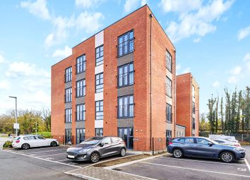 2 bed flat for sale in Barley Close, Greenhithe, Kent DA9