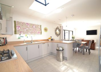Thumbnail 3 bed bungalow for sale in Katherine Close, Addlestone