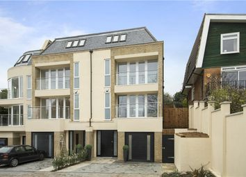 Thumbnail 5 bed terraced house for sale in Thackeray Close, Wimbledon