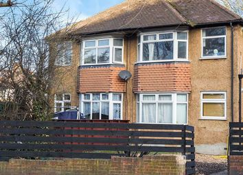 Thumbnail 1 bed maisonette for sale in Rugby Court, Rugby Avenue, Greenford