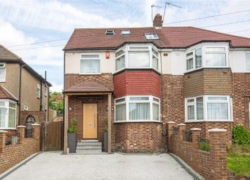 Thumbnail 4 bed semi-detached house for sale in Northfield Road, Barnet, Hertfordshire