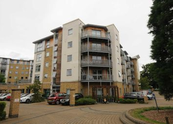 Thumbnail 2 bed flat to rent in Coombe Way, Farnborough