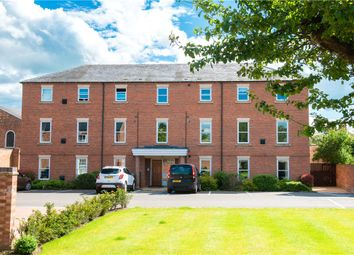 Thumbnail 2 bed flat for sale in The Fold, Payton Street, Stratford-Upon-Avon