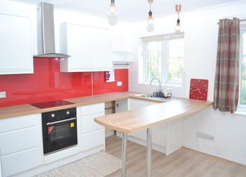 Thumbnail 1 bedroom flat to rent in Lincoln Court, Craven Road, Newbury