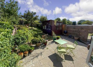 Thumbnail 3 bed semi-detached house for sale in Mackie Avenue, Patcham, Brighton, East Sussex