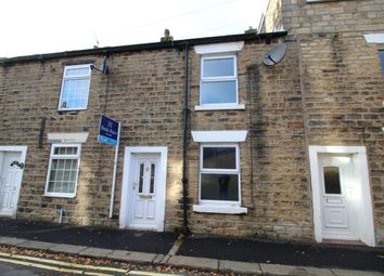 Thumbnail 2 bed property to rent in Silk Street, Glossop