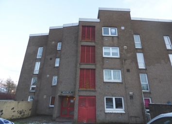 Thumbnail 2 bed flat to rent in Ivanhoe Road, Cumbernauld, Glasgow
