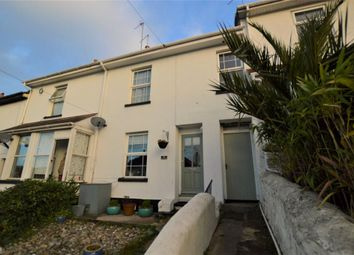Thumbnail 2 bed terraced house for sale in Rea Barn Road, Brixham, Devon