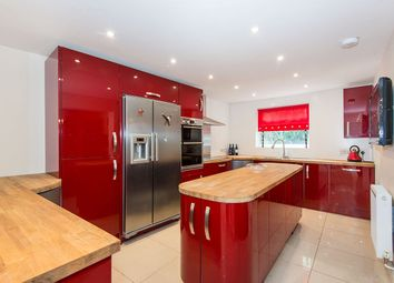Thumbnail 6 bed detached house for sale in Winchester Road, Shirley, Southampton