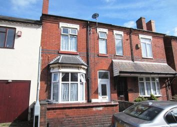 Thumbnail 1 bed flat to rent in Holly Road, Rowley Regis
