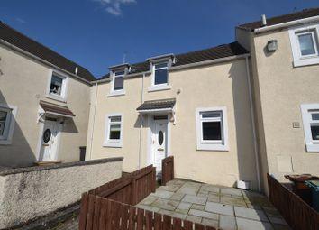 Thumbnail 2 bedroom semi-detached house for sale in Grampian Way, Cumbernauld
