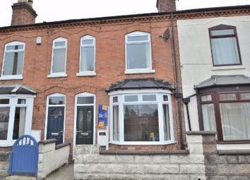 Thumbnail 3 bed terraced house to rent in College Street, Long Eaton, Nottingham