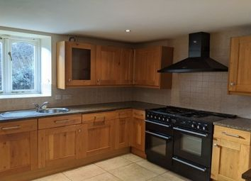 Thumbnail 4 bed barn conversion to rent in Llewelyn Road, Wrexham