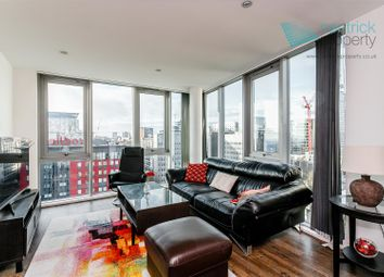Thumbnail 2 bed flat for sale in Sirius, Navigation Street, Birmingham