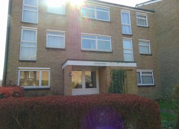Thumbnail 1 bed flat for sale in Friarswood, Pixton Way, Forestdale