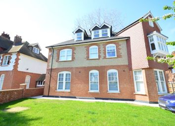 Thumbnail 1 bedroom flat to rent in Pelham Road, Northfleet, Gravesend