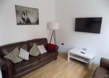Thumbnail 4 bed shared accommodation to rent in Grosvenor Square, Sheffield
