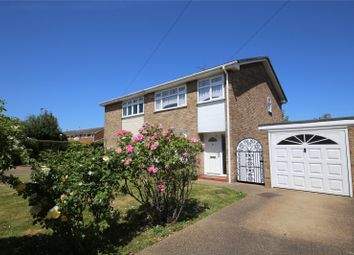 Thumbnail 3 bed semi-detached house to rent in Williamsons Way, Corringham, Essex
