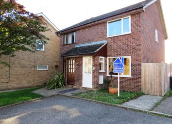 Thumbnail 2 bed semi-detached house for sale in Kingswood Avenue, Carlton Colville, Lowestoft