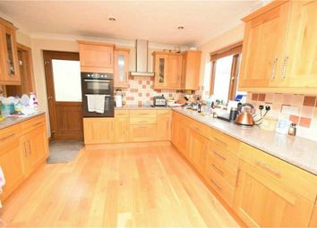 Thumbnail 4 bed detached house to rent in Creakavose Park, St Stephen, St Austell, Cornwall