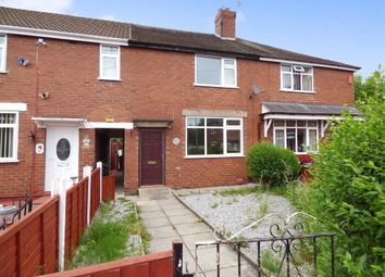 Thumbnail 3 bedroom town house for sale in Russell Place, Sandyford, Stoke-On-Trent