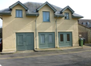 Thumbnail 1 bed flat to rent in High Street, Corsham