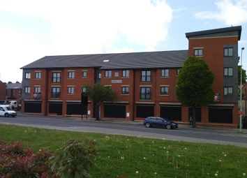 2 bed flat to rent in Gillibrand Walks, Chorley PR7