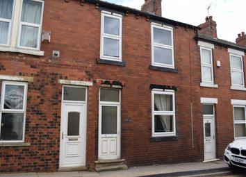 Thumbnail 3 bed terraced house to rent in Cluntergate, Horbury, Wakefield