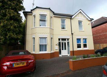 Thumbnail 8 bedroom detached house to rent in Rushton Crescent, Meyrick Park, Bournemouth, Dorset